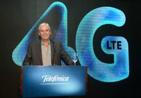 Telefónica - 4G -