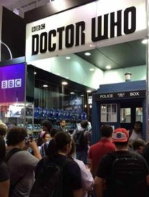 doctor who-