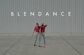 Blendance - Callia + Niña-