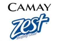 camay - zest -