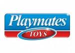 playmates toys-