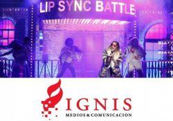 lip sync-