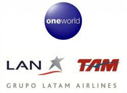 latam airlines-