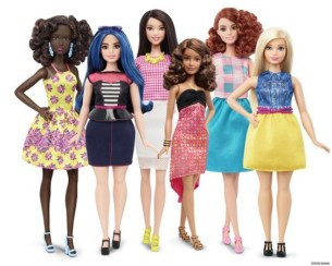 barbie-versiones