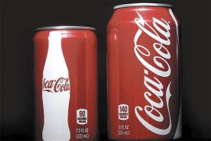 coca-cola presentaciones