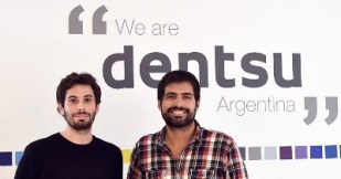Dentsu Argentina-