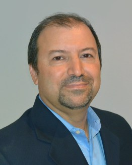Néstor Perinot VP of Sales Audio.AD United States