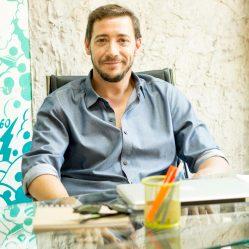 Exequiel Arriola, co-fundador de Kickads.