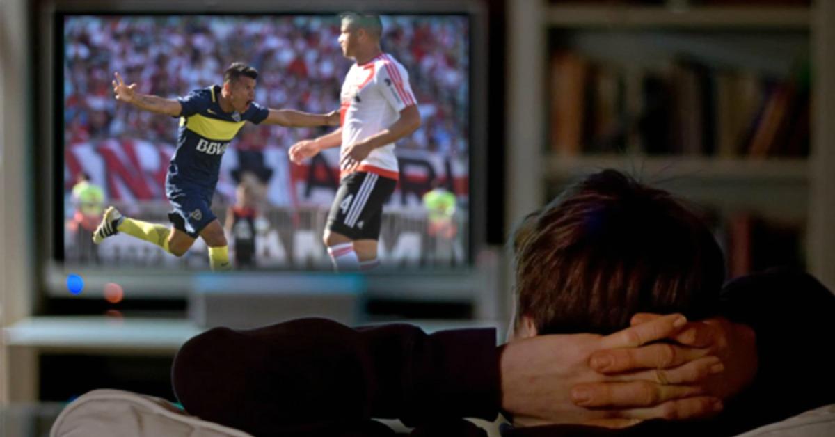 Argentina – Innovan esquemas para llegar a más aficionados al fútbol