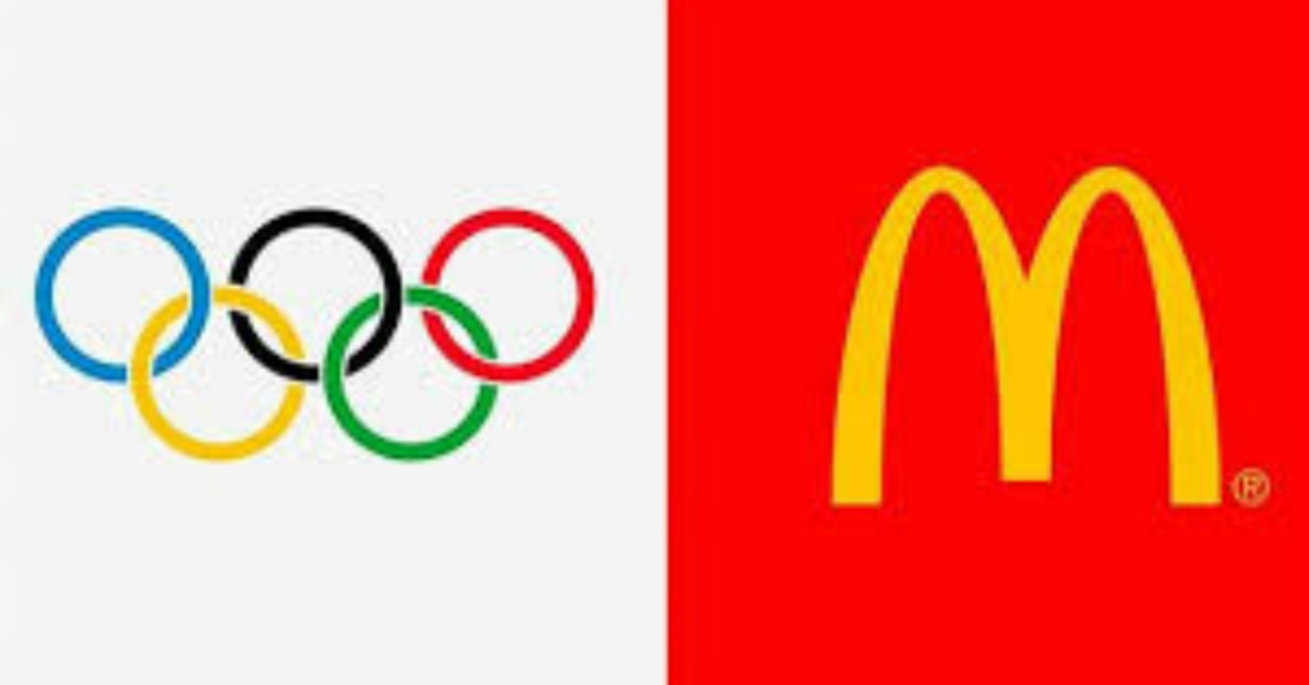 Juegos Olímpicos pierde inesperadamente el patrocinio de McDonald's