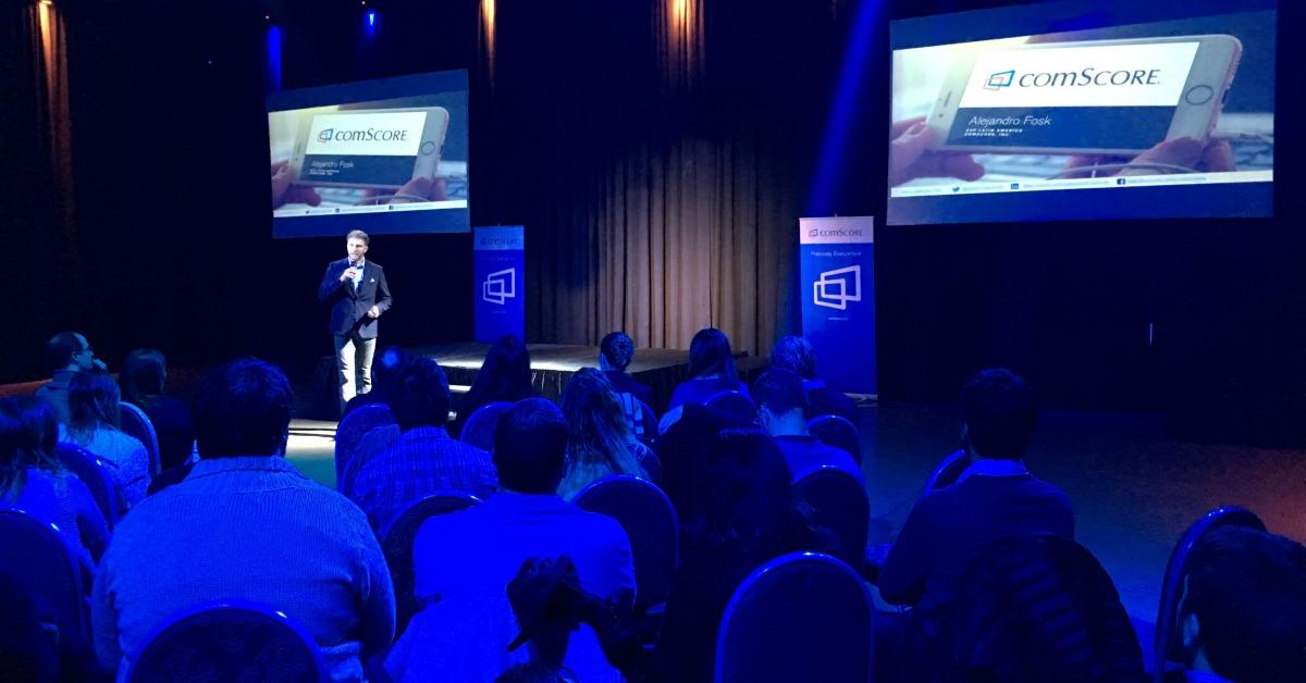 Argentina – comScore lanza la primera medición completa multiplataforma