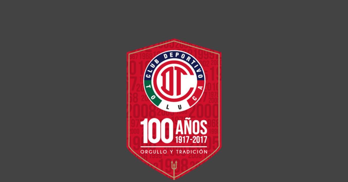 México – Club Toluca prevé celebración centenaria ante invitado de lujo
