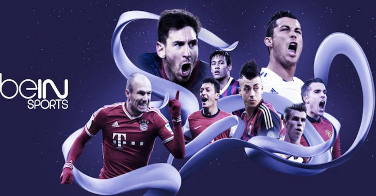 Mediapro se queda con los derechos exclusivos de la UEFA y la Champions