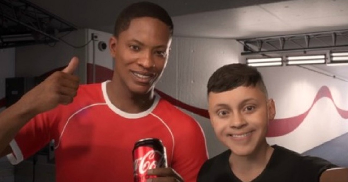 Coca-Cola llega con una campaña a los eSports