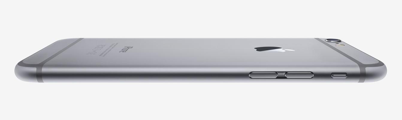 iPhone 6 en México el 19 de Septiembre