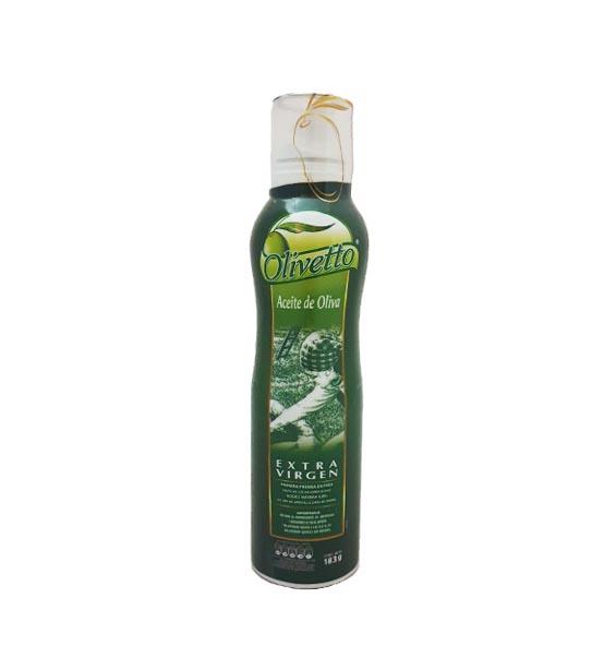 aceite de oliva olivetto sparay