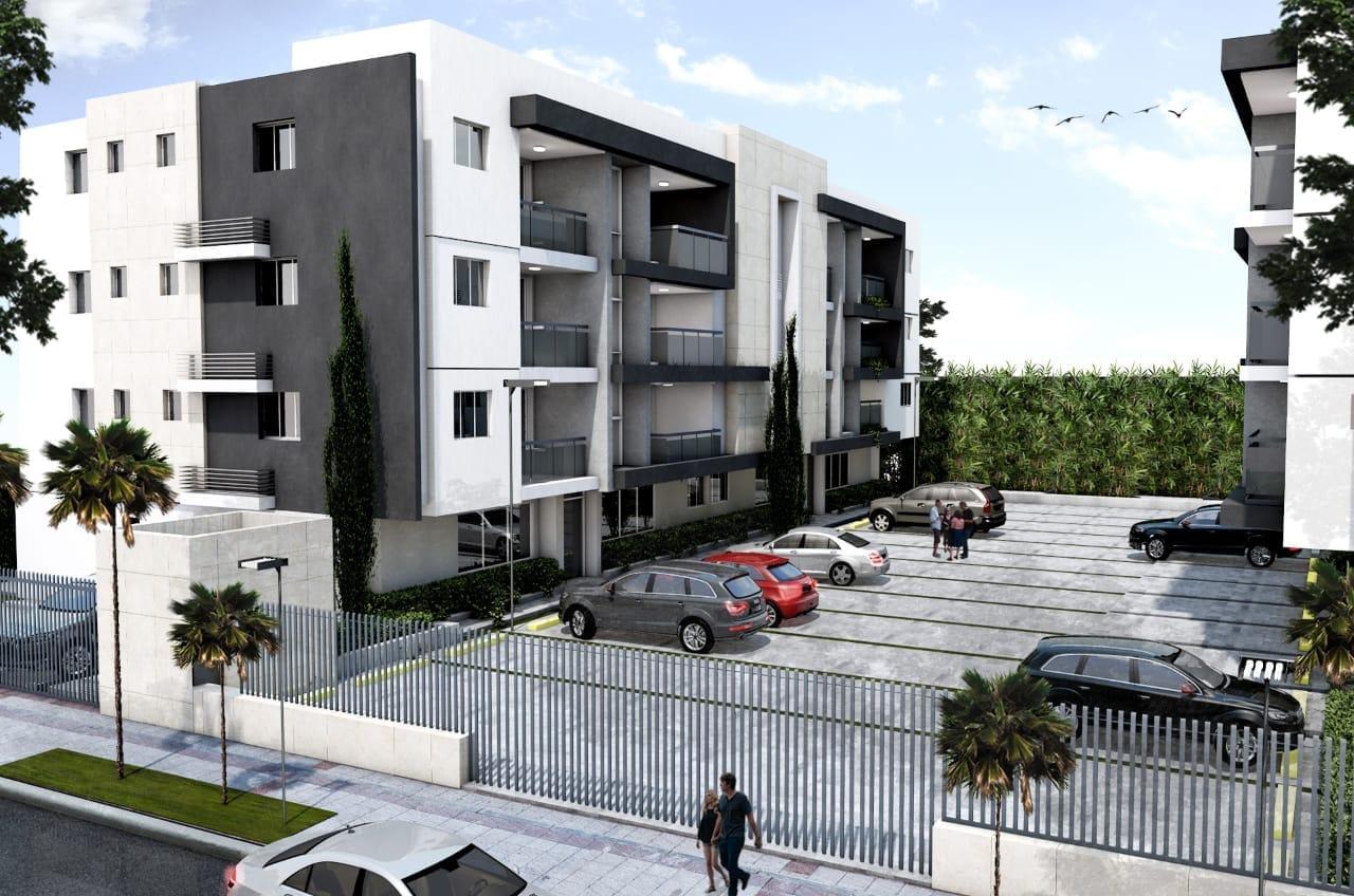 Apartamentos en venta en Santo Domingo Gala  Regis