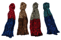 Beautiful Fall Scarves from Vivante