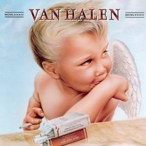 1984 0TH ANNIVERSARY Van Halen