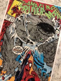 m92389674629_1 Forgotten Todd McFarlane Covers, Profitable or Puerile?