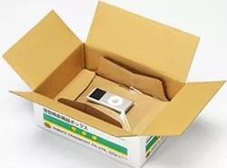 薄型精密機器ボックス