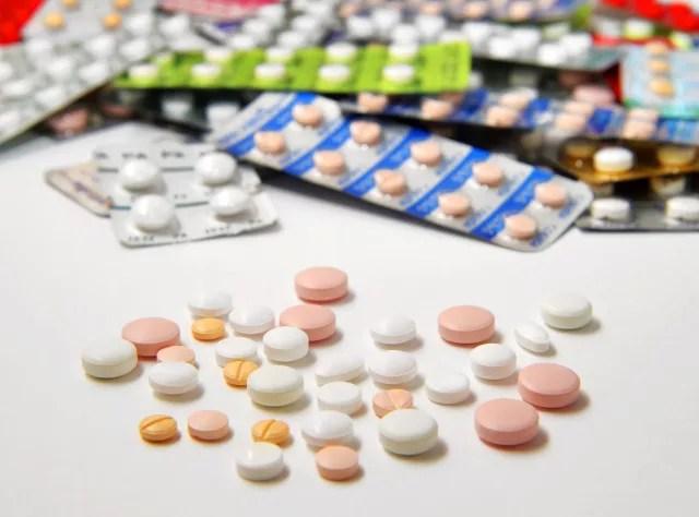メルカリで薬の販売は禁止