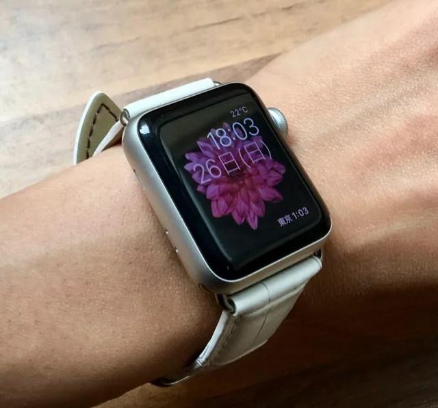 Apple Watchっでメルペイ利用