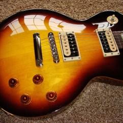 Gibson Les Paul Studio Deluxe Wiring Diagram 98 Nissan Maxima Engine Vendo 60 MÁs Cambios