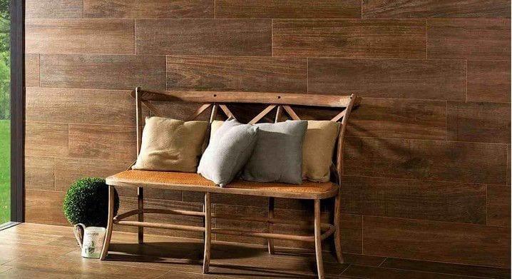 Suelos cermicos imitacin madera en Estepona  Mercasur Estepona