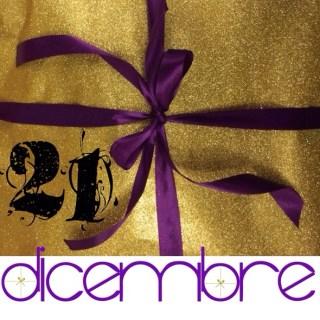 Calendario dell'Avvento: 21 Dicembre 2013 #lilAvvento