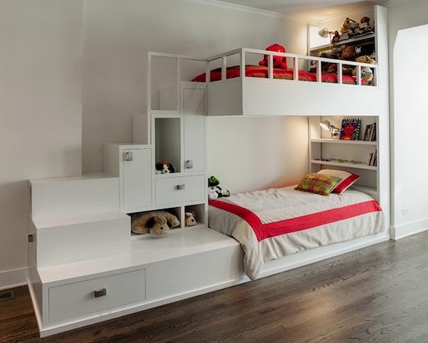 Letti A Castello Ikea : Idee per trasformare il letto kura di ikea mercatino dei piccoli