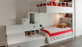 Camerette Con Letto A Castello Ikea.20 Idee Per Trasformare Il Letto Kura Di Ikea Mercatino Dei Piccoli