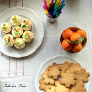 Festa in casa: dolcetti e caccia al tesoro