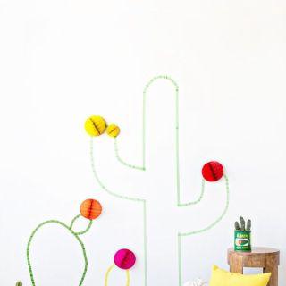10 idee a tema: Cactus