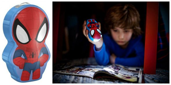 torcia_spiderman_philipsdisney