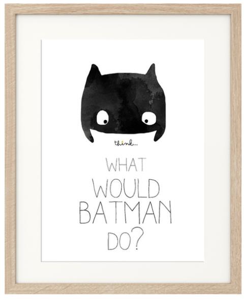 what_would_batman_do