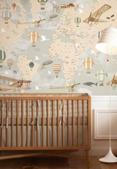 Wallpaper planes