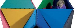 Tukluk, giganteschi triangoli magnetici