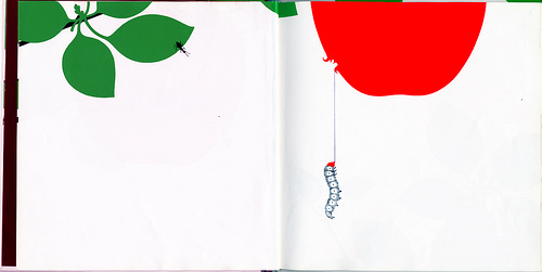 la-mela-e-la-farfalla_silentbook