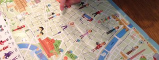 Italy For Kids, mappe a misura di bambino (e quanto sei bella Roma)