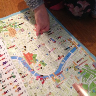 italy for kids mappa roma