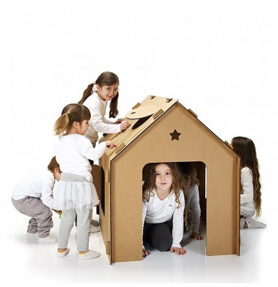 casa gioco playhouse cartone lilgaea