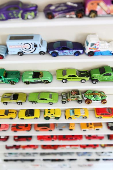 Automobiline colorate