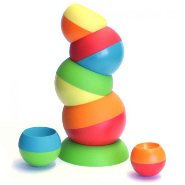 Tobbles fat brain toys