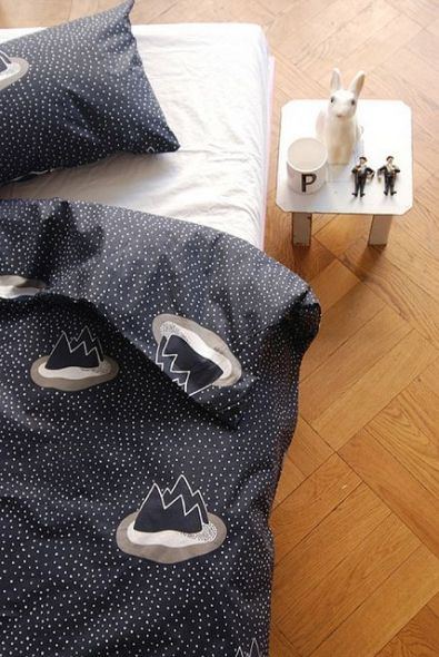 island bed linen