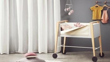 Grand sonno: il lettino che si trasforma! mercatino dei piccoli