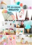 Voglia di Estate, Ice Cream e Gelato