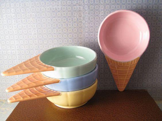 coppette gelato icecream