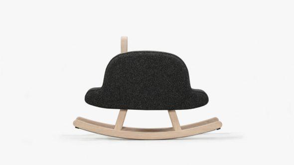 maison deux cavalcabile cappello
