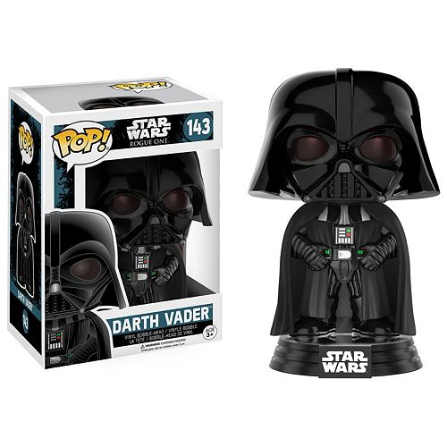 Darth Vader POP